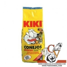 Kiki Conejos enanos