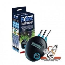 termostato Hydor hydroset pantalla digital
