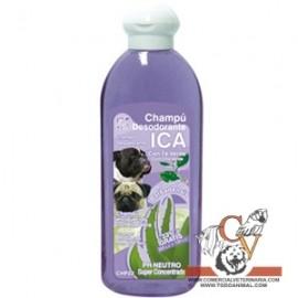 Champu Desodorante Te Verde