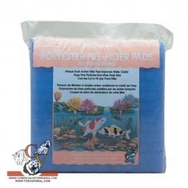 Pondcare filtro de poliéster pads