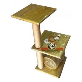 Torre de juego para gatos