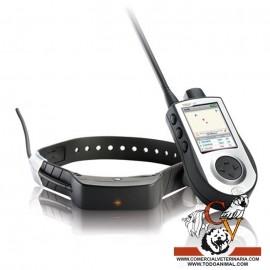TEK 1.0 Sistema de localización GPS