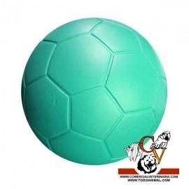 Bola de goma dura de colores