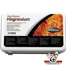 Seachem Reef Status Magnesium
