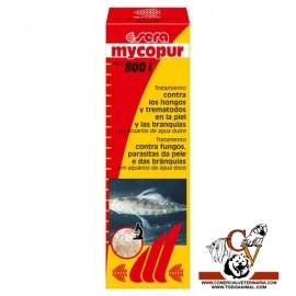 Sera Mycopur para 800L