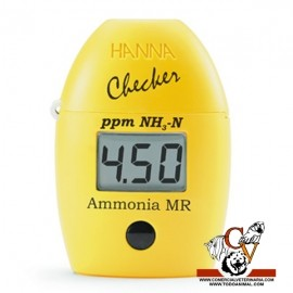HANNA Cheker de Amonio NH3-N