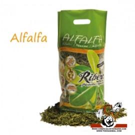 Heno con alfalfa