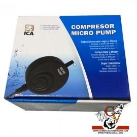 Compresor Micro Pump