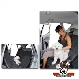 Funda protectora para asientos de coche