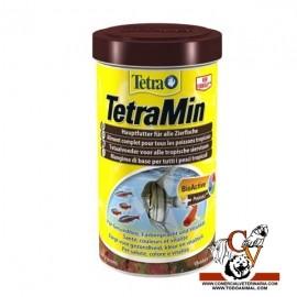 TetraMin alimento en copos