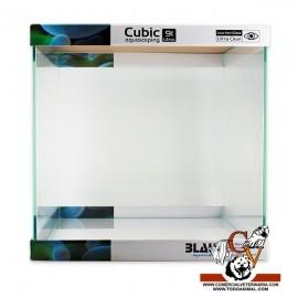 Acuario Cubic Aquascaping 91