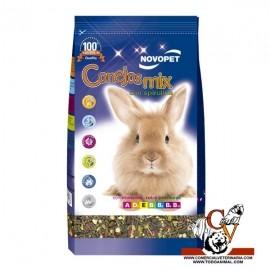 Novopet Conejos Mix
